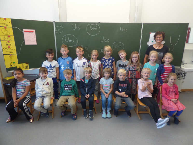 Meyerhofschule Bramsche Kl. 1c